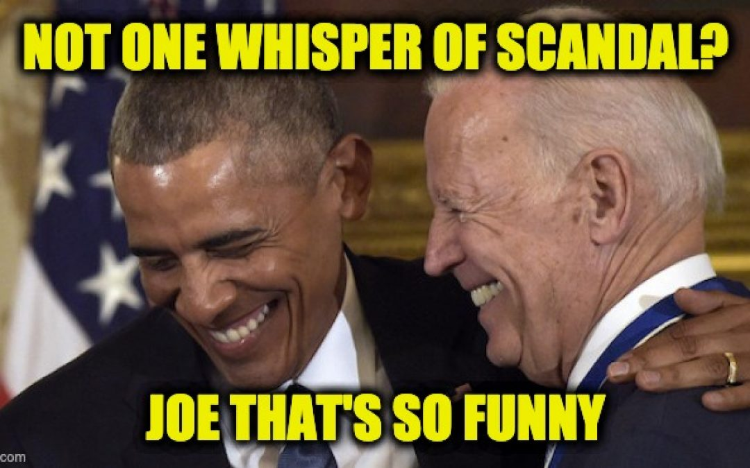New RNC Ad Devastates Biden Claim Of No Obama Biden Scandals (Videos)