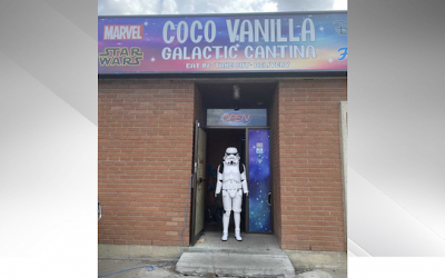 Canadian Star Wars Promotion Goes Bad-Cops Arrest Employee In Stormtrooper Costume (VIDEO)