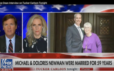 Fox News' Janice Dean's In-Laws' Tragedy Puts A Human Face On Cuomo's Disastrous Decision (VIDEO)