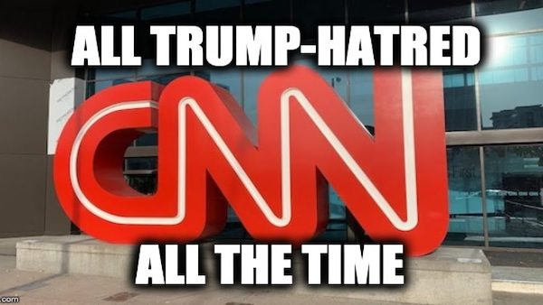 CNN lies