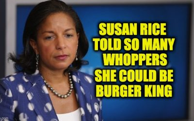 Susan Rice Russia
