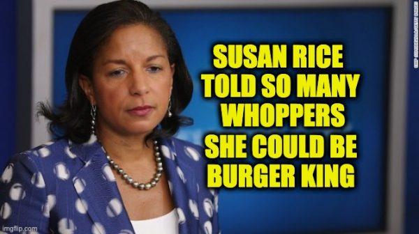 Susan Rice Russia