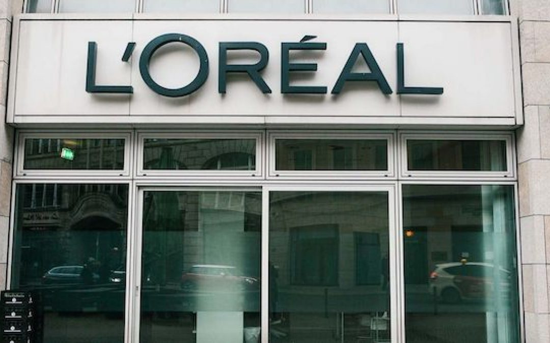 Makeup Giant L'Oreal Changes Product Names To Appease Perpetually-Offended Race Hustlers