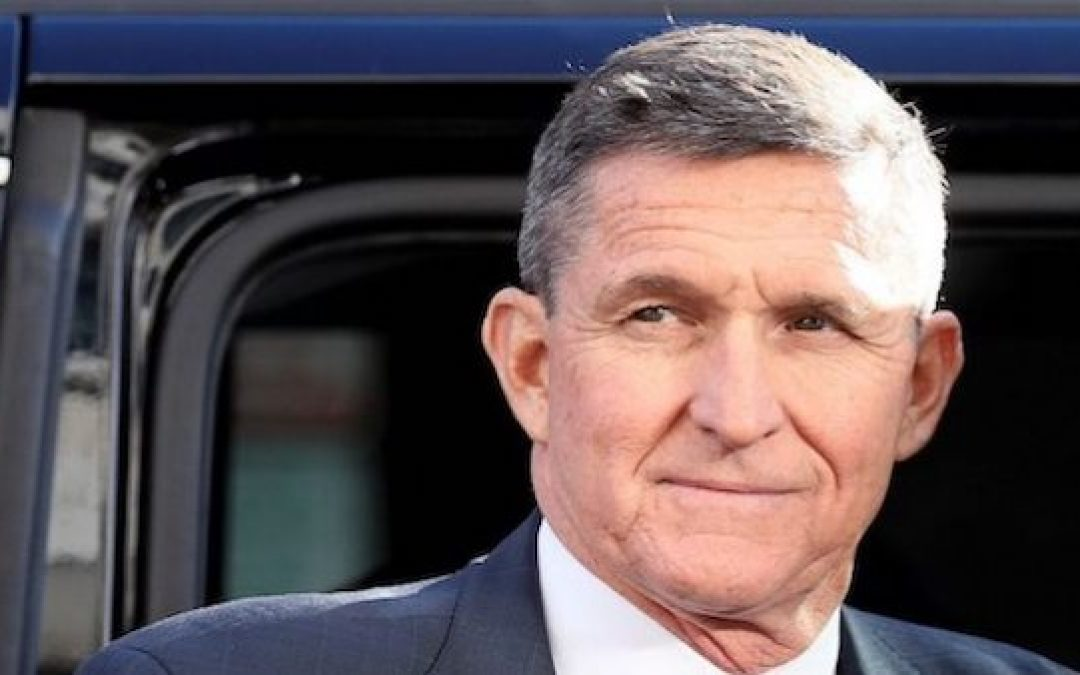 JUSTICE!! Appeals Court Orders Judge To Dismiss The Michael Flynn Case (Decision Embedded)
