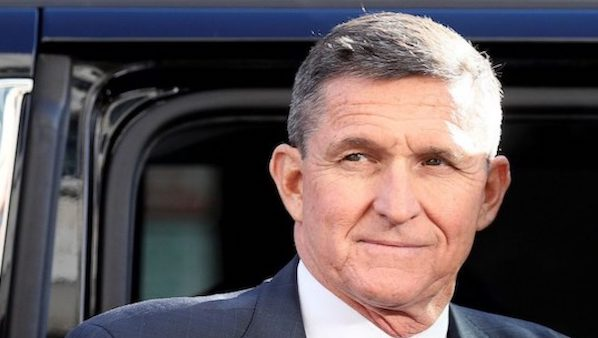 dismiss Michael Flynn case