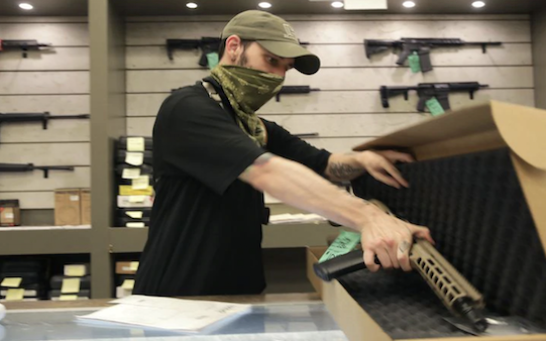 Illinois: Gun Permit Requests And Sales Skyrocket, Uptick Began With COVID-19 Lockdown
