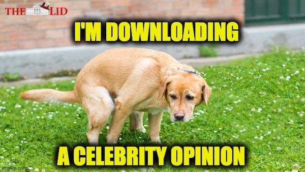 Gervais obliterates celebrities