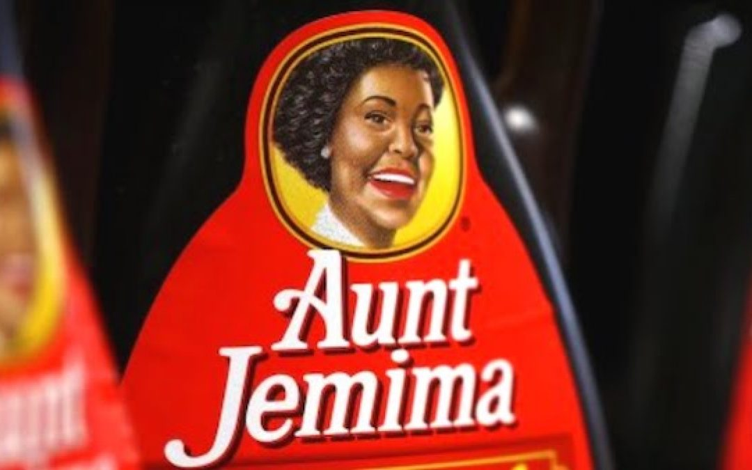 Great-Grandson Of Aunt Jemima Is Angry Quaker Oats Is Erasing Her Legacy