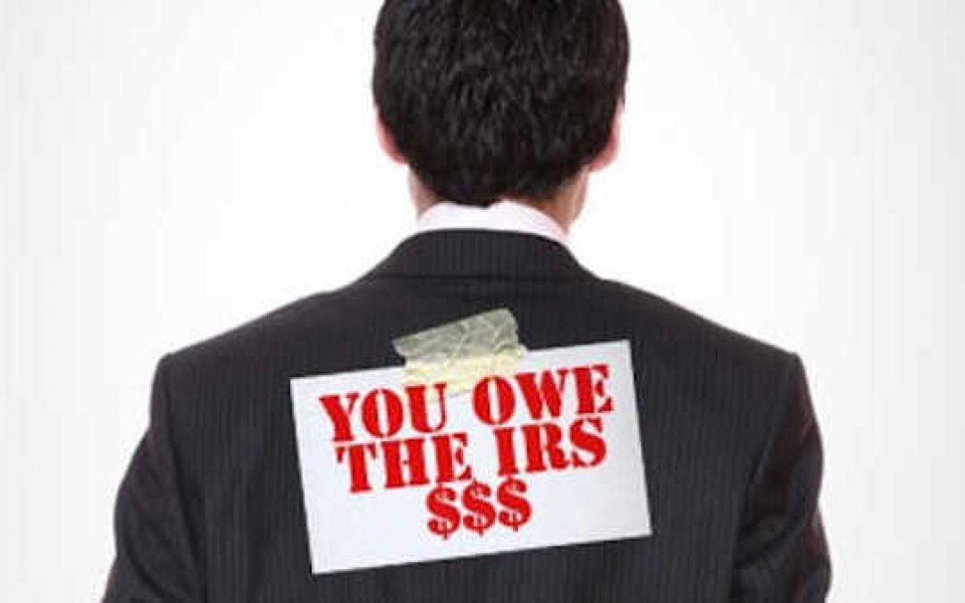 Treasury IG: 879,000 High-Income Earners Didn't File Tax Returns
