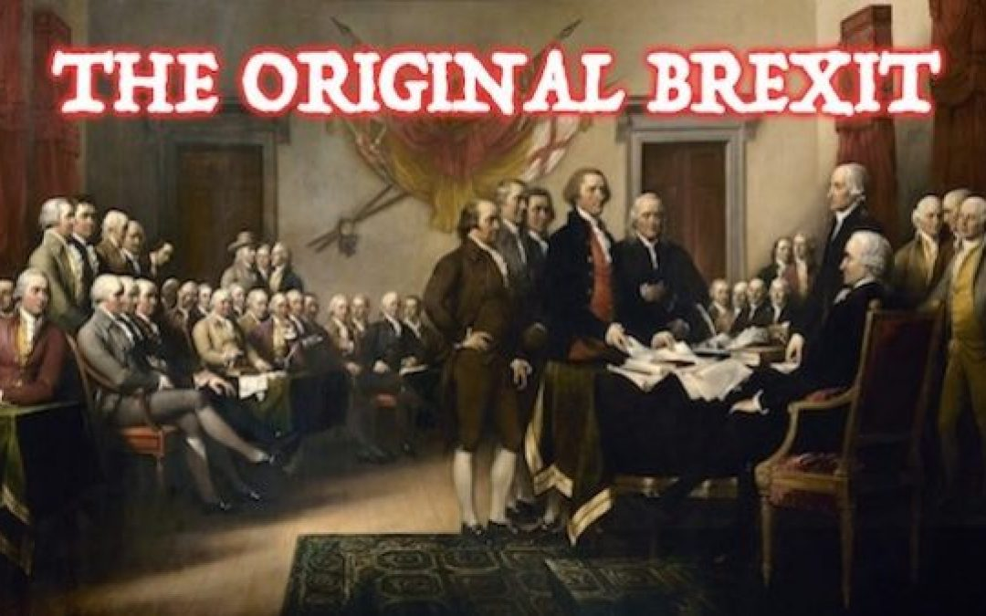 The Declaration Of Independence: Creating The Best, The  Freest Country On Earth