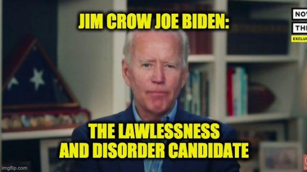 Joe Biden police