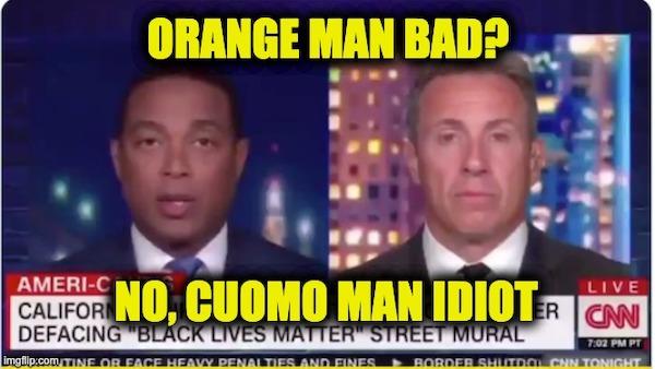 Cuomo and Lemon