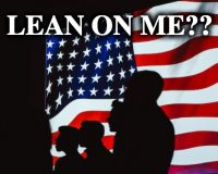 "CRAZY!  L.A. Times Suggests Replacing ""The Star-Spangled Banner"" With ""Lean On Me"""