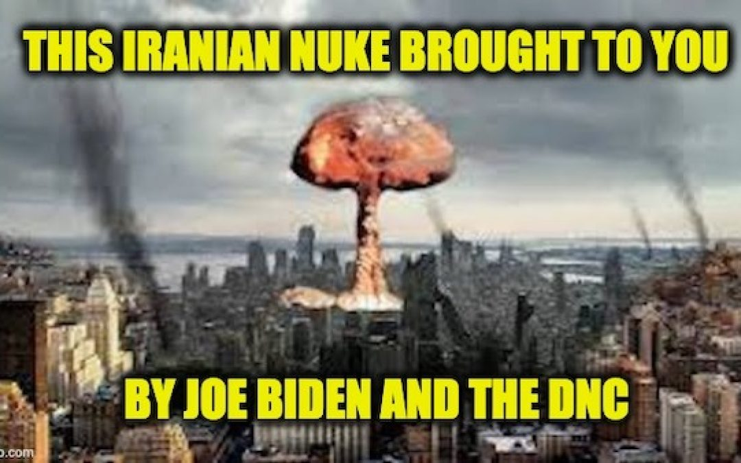 2020 Democratic Party Platform Will Lead To A Nuclear Iran