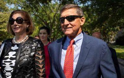 Michael Flynn's Legal Team Still Making Waves For Deep State