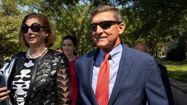 Flynn's Legal Team