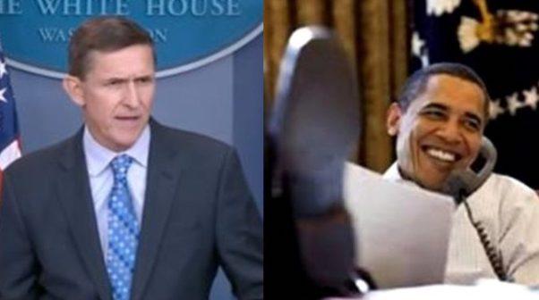 Flynn document release