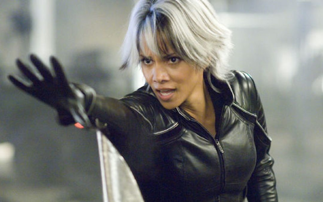 It's Okay For Halle Berry To Play An X-Man, But It Is Bad If She Even Considers Playing An Ex-Woman.