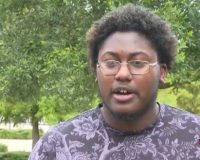 BLM Activist Attending Texas A&M Fakes Hate Crime–Refuses To Cooperate With Police