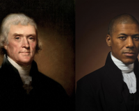 Sixth-Great Grandson Of Thomas Jefferson And Sally Hemings Has A Message For ALL Americans
