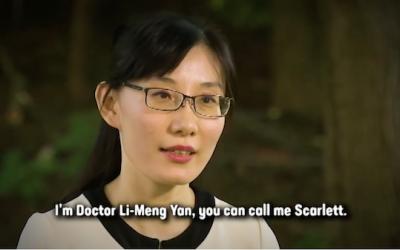 Dr. Li-Meng Yan