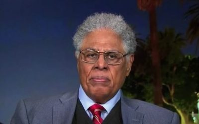 Thomas Sowell – USA Past The Point of No Return If Biden Elected