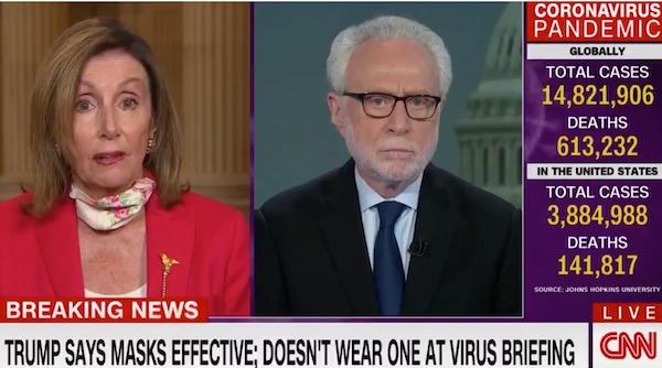 Nasty Nancy