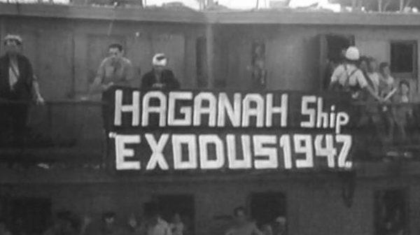 The Exodus 1947