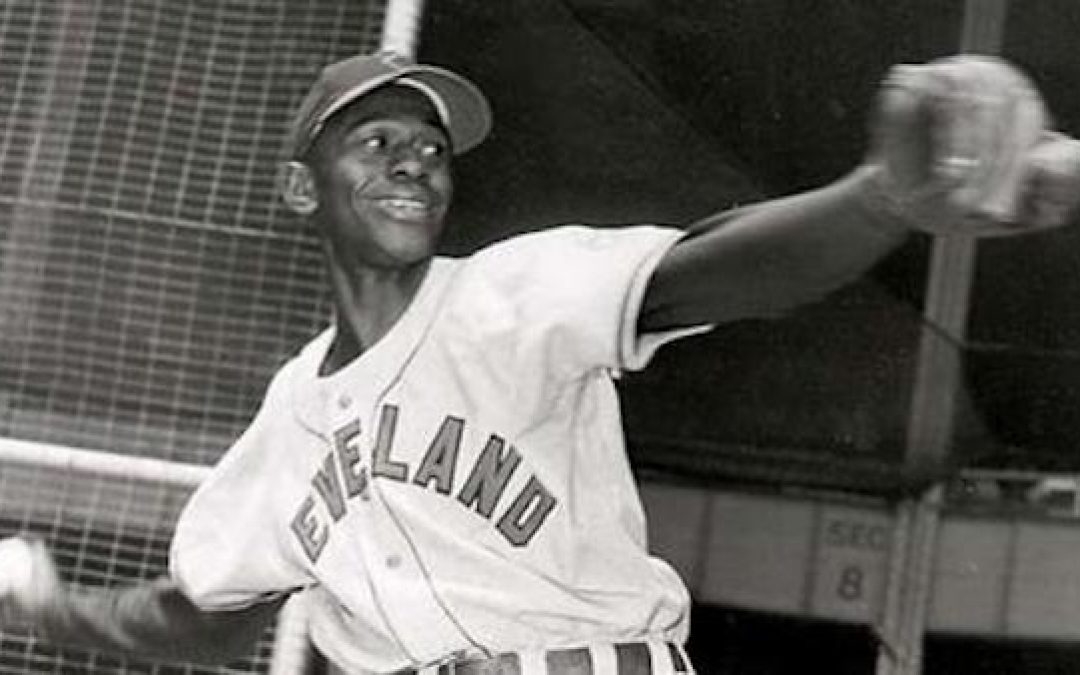 """Happy Birthday To The Greatest Professional Pitcher Who Ever Lived: Leroy """"Satchel"""" Paige"""