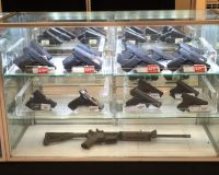 Riots, Violence And Corona Fears Led To Record Gun Sales In June Per FBI