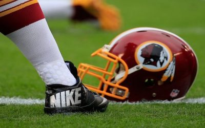 Washington Redskins Announce They'll Review Team Name (Post Includes Press Release And Some PC Name Suggestions)