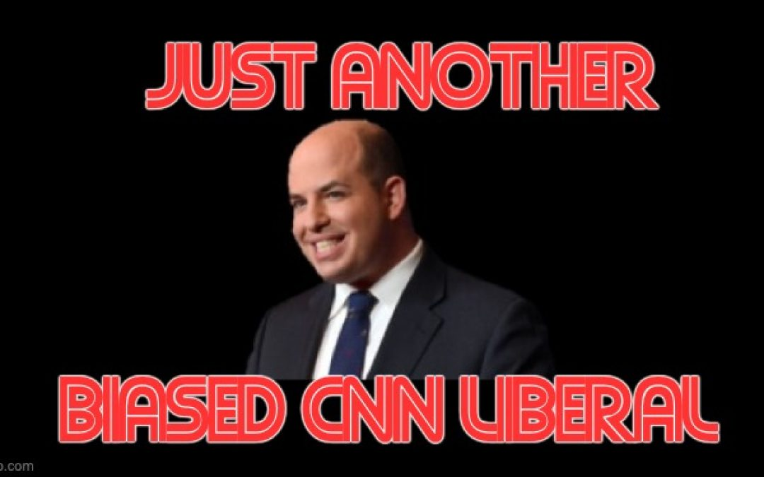 CNN's Brian Stelter Claims Right-Wing Media Behind Push For Biden Not To Debate Trump