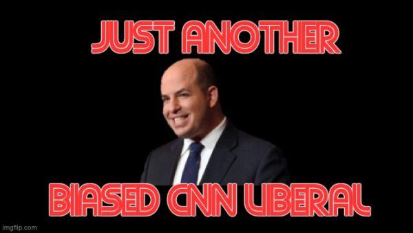 CNN's Brian Stelter