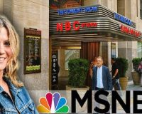 MSNBC Producer Quits, Writes Scathing Article Saying Network 'Is Fundamentally Flawed'