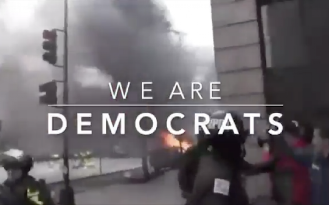 Watch the Most Truthful Ad About Democrats You Will Ever See (Video)