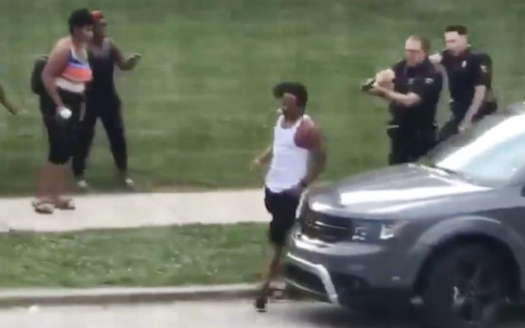 Jacob Blake Shooting: Is It A Rush To Judgement Against Cop?