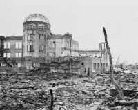 Seventy-Five Years Ago The First Atomic Bomb Was Dropped