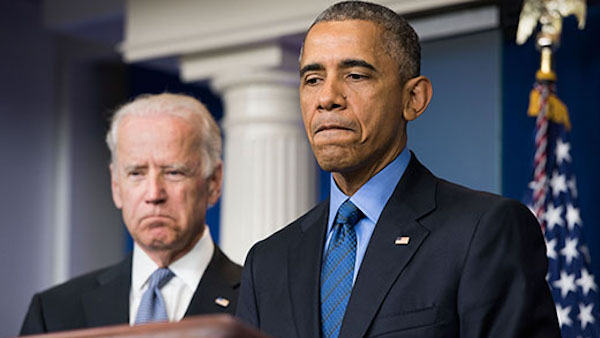 Obama worried that Biden