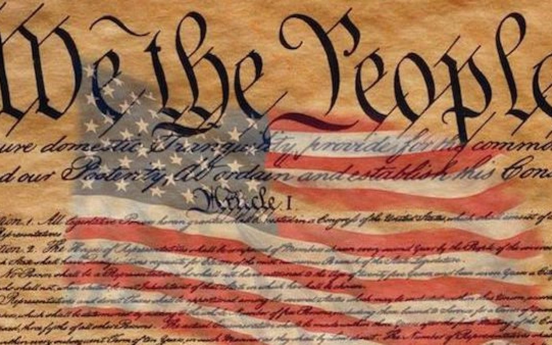 Constitution Day: Celebrating The Document That Changed The World