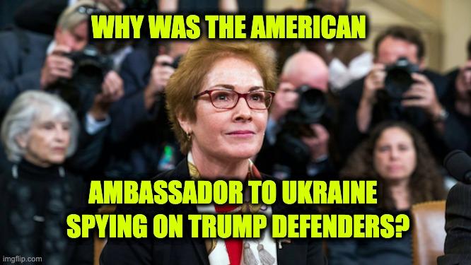 Pro-Trump Americans