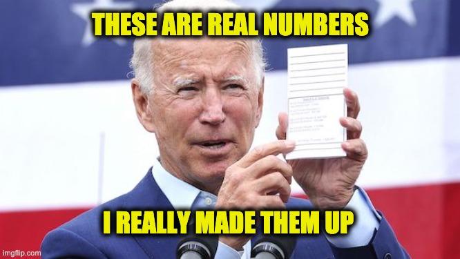 Lyin' Joe Biden