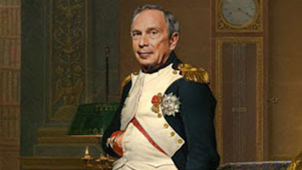 bloomberg investigated for buying votes-