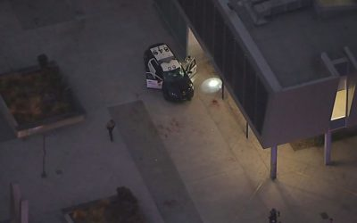 "LA County Deputies Ambushed, BLM Blocks Hospital, Shout ""I Hope They F*king Die"""