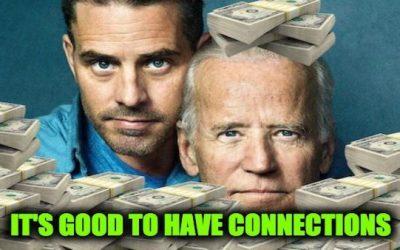 linking Joe Biden to Burisma