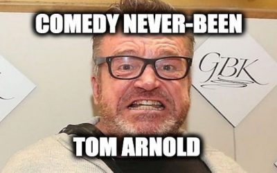 Scumbag Tom Arnold Doxes Hope Hicks After She Tests Positive For COVID