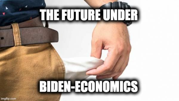 Biden economics
