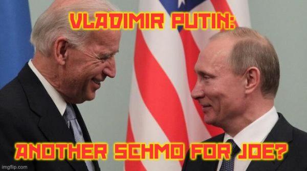 democrats share russian ideals