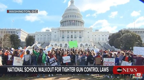 students anti-gun GOTV