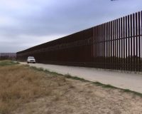 Hundred Plus Miles Of New Border Wall Seeing Positive Results In Western Arizona