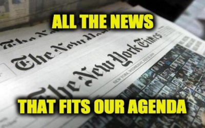 Hypocritical NY Times Was Skeptical Of Absentee Voting In 2012 -They Like It Now